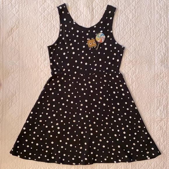 Toca Boca Tank Dress